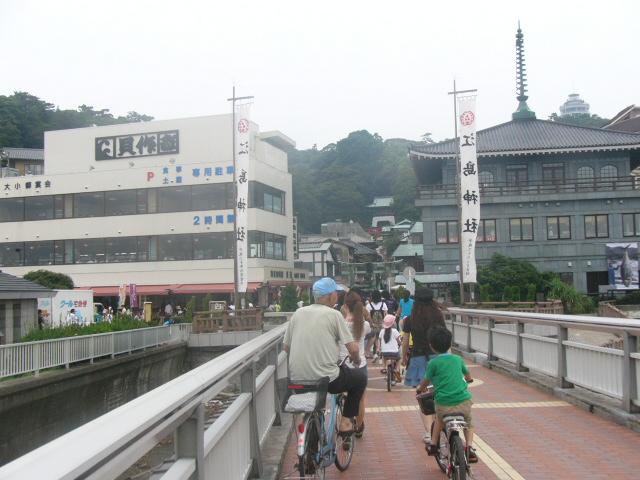歩行者・自転車専用
