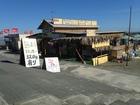 SHIRASUNA2 (ポニーの家) [海の家・鵠沼海岸]