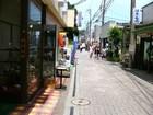 すばな通り 江ノ島駅から江ノ島へ [江ノ島] [通り]