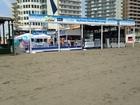 Skydream Shonan Beach Lounge [海の家・江ノ島]