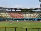平塚球場-平塚市総合公園 [平塚] [野球場]